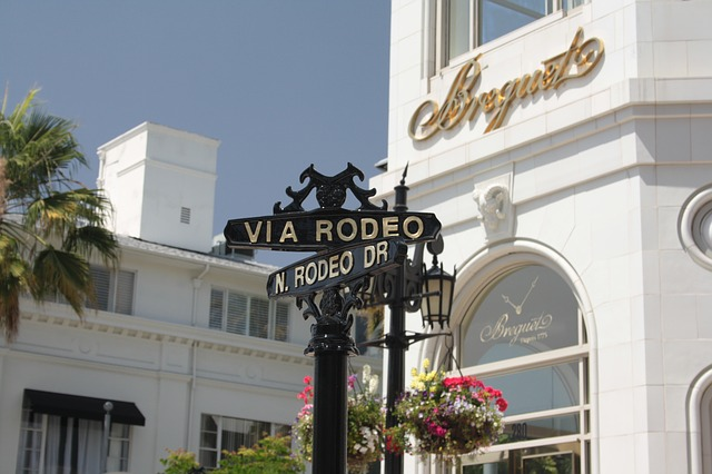 Beverly Hills Rodeo Drive
